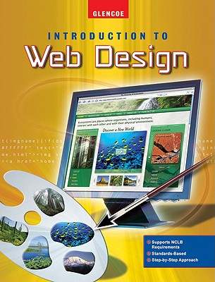 Introduction to Web Design, Student Edition Cover Image