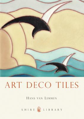 Art Deco Tiles Cover