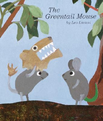 The Greentail Mouse Cover