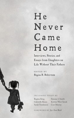 Cover for He Never Came Home