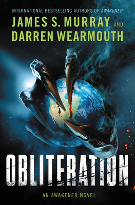 Obliteration: An Awakened Novel Cover Image