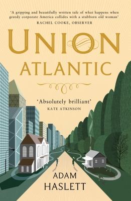 Union Atlantic Cover Image
