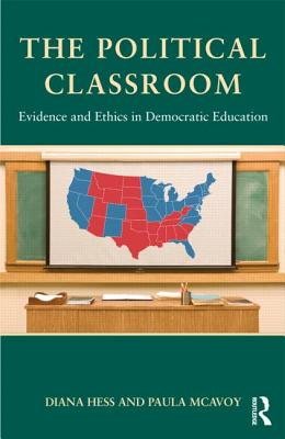 Cover for The Political Classroom