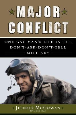 Major Conflict Cover