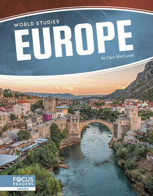 Europe Cover Image