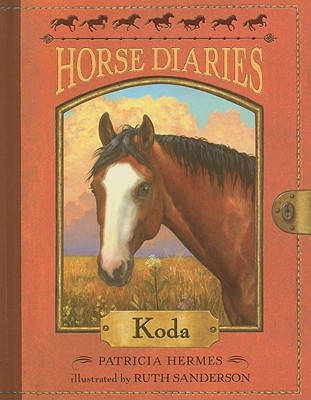Horse Diaries #3 Cover