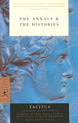 The Annals & the Histories Cover
