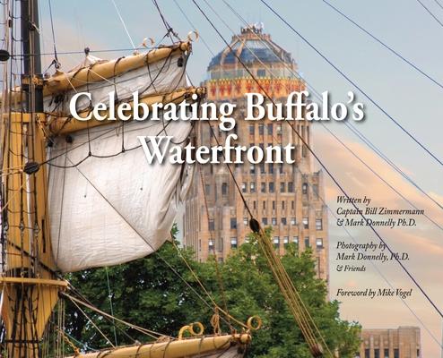 Celebrating Buffalo's Waterfront Cover Image