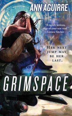 Grimspace (A Sirantha Jax Novel #1) Cover Image