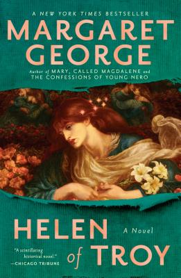 Helen of Troy Cover