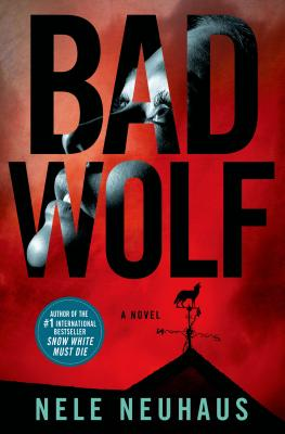 Bad Wolf Cover
