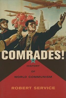 Comrades! Cover
