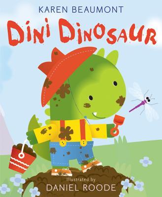Dini Dinosaur Cover