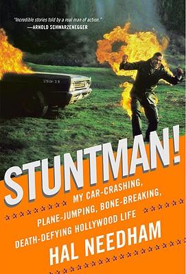 Stuntman! Cover