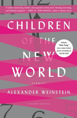 Children of the New World: Stories Cover Image