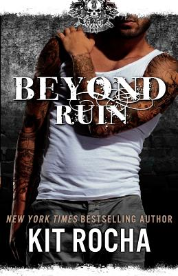 Beyond Ruin Cover Image