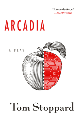 Arcadia Cover Image