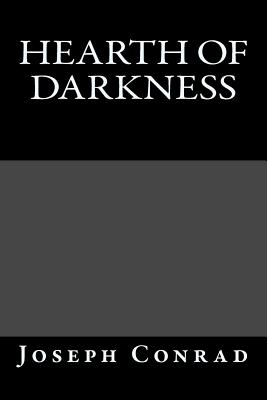 Hearth of Darkness Cover Image