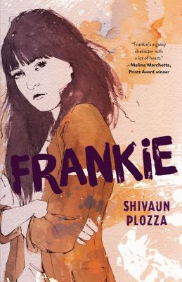 Frankie: A Novel Cover Image
