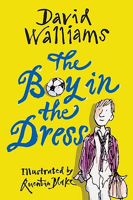 The Boy in the Dress Cover
