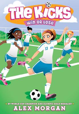 Win or Lose (Kicks) Cover Image