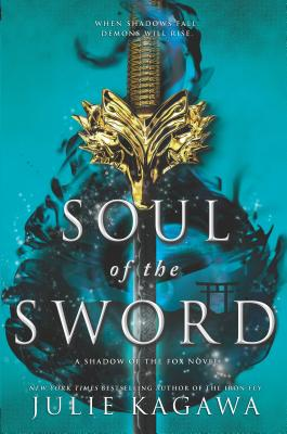 Soul of the Sword (Shadow of the Fox) Cover Image
