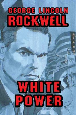 White Power Cover Image
