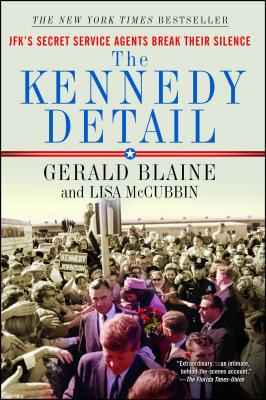 The Kennedy Detail Cover