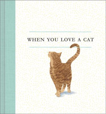 When You Love a Cat Cover Image