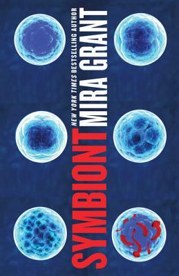 Symbiont (Parasitology #2) Cover Image