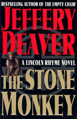 The Stone Monkey Cover
