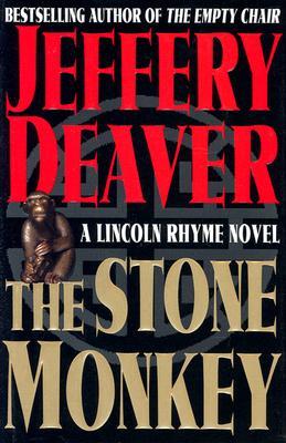 The Stone Monkey Cover Image