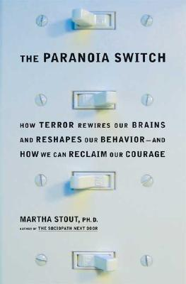 The Paranoia Switch Cover