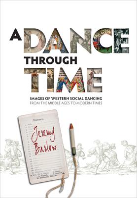 A Dance Through Time Cover