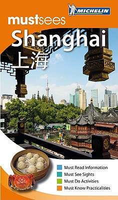 Michelin Must Sees Shanghai Cover