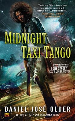 Midnight Taxi Tango Cover Image