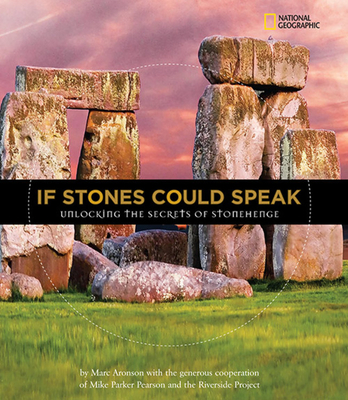 If Stones Could Speak Cover