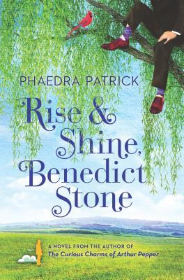 Rise _ Shine Benedict Stone
