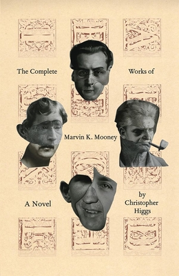 The Complete Works of Marvin K. Mooney Cover Image