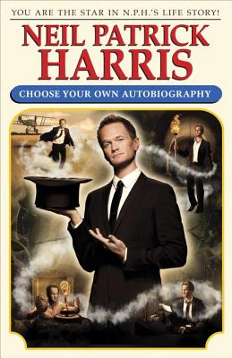 Neil Patrick Harris Cover