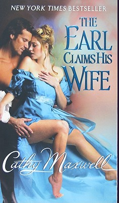 The Earl Claims His Wife (Scandals and Seductions #2) Cover Image