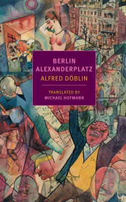 Berlin Alexanderplatz Cover Image