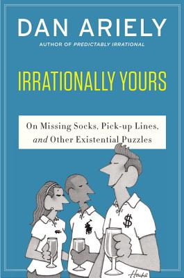 Irrationally Yours Cover