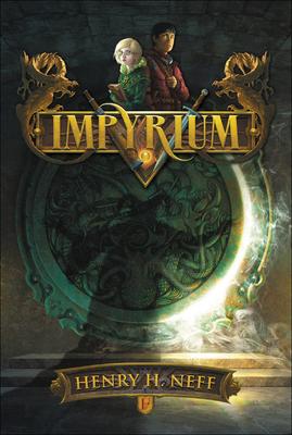 Impyrium Cover Image