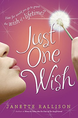 Just One Wish Cover Image