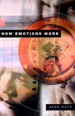 How Emotions Work Cover