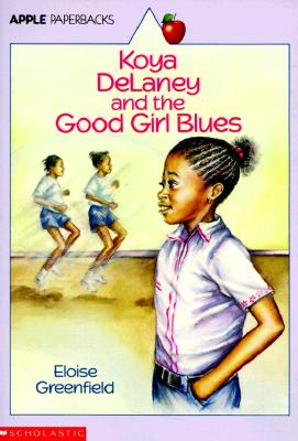 Koya Delaney and the Good Girl Blues Cover Image