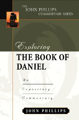 Cover for Exploring the Book of Daniel