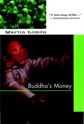 Buddha's Money (A Sergeants Sueño and Bascom Novel #3) Cover Image