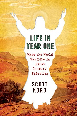 Life in Year One Cover